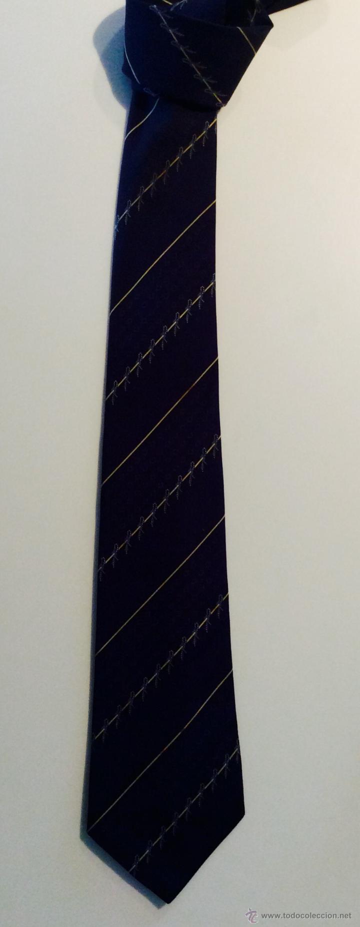 Vintage: Lote de 7 corbata, corbatas de diferentes años, 60,70,80 y 90 - Foto 3 - 48825111