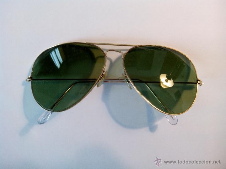 gafas ray ban piloto