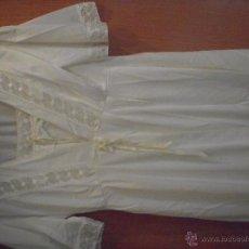 Vintage: LENCERIA. CAMISA + SALTO DE CAMA. Lote 48936255