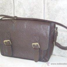 Vintage: BOLSO TIPO BANDOLERA.. Lote 49169652