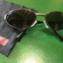 Vintage: AUTENTICAS GAFAS RAY-BAN VINTAGE, AÑOS 80. . Lote 49298045
