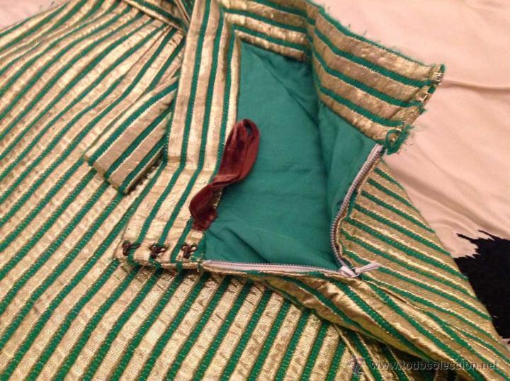 Vintage: cierre de la cintura - Foto 3 - 41501734