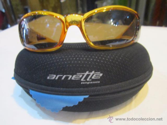 Gafas Con Su Funda13 De Arnette Cms Sol 3 5 X D2IE9H