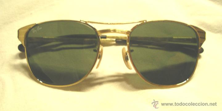 f17bf8276a Gafas de sol caballero, ray ban bausch & lom us - Sold through ...