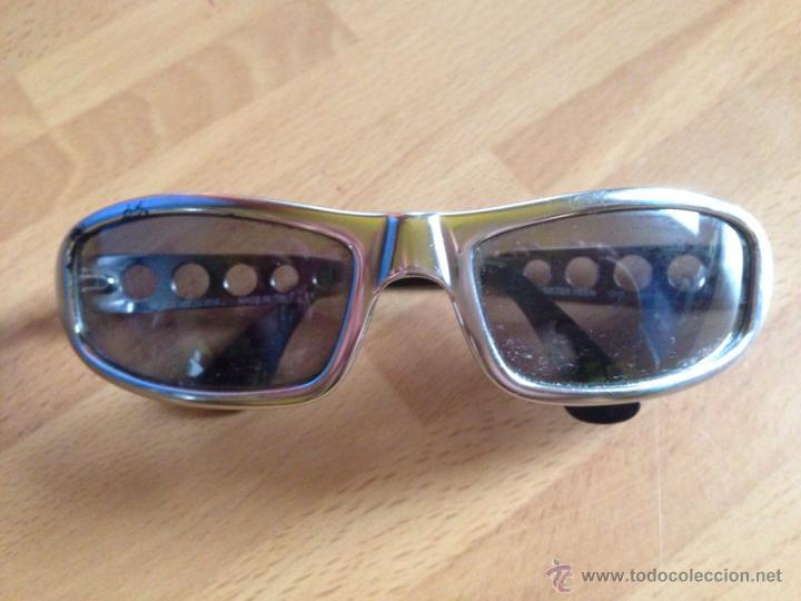 Gafas de sol vintage Diesel segunda mano