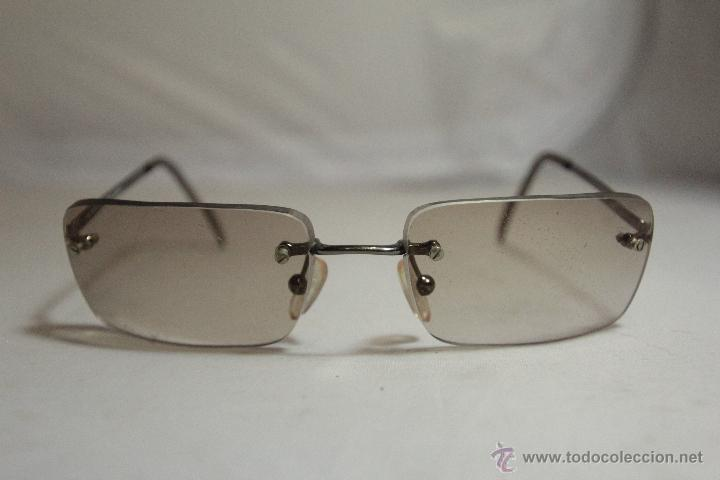 Gafas Ralph Lauren, con cristales graduados, Polo Jenas, vintage segunda mano