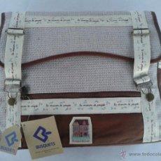 Vintage: CARTERA DE COLEGIO. BUSQUET. Lote 51021197