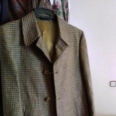 Vintage: ABRIGO VINTAGE ORIGINAL. Lote 51107509
