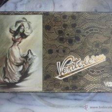 Vintage: JABÓN VENTOLERA DE VERA.. Lote 52129519