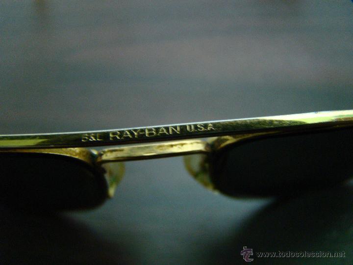 Vintage: Vintage B&L RAY BAN U.S.A - 5916 - Foto 2 - 169302249