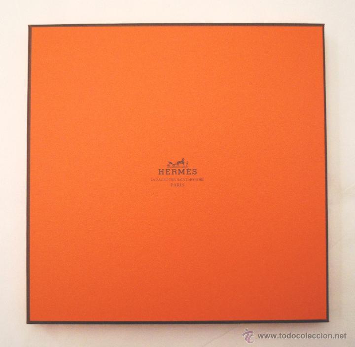 Vintage: Pañuelo vintage de seda de Hermès a estrenar (ver fotos adicionales) - Foto 7 - 53939085