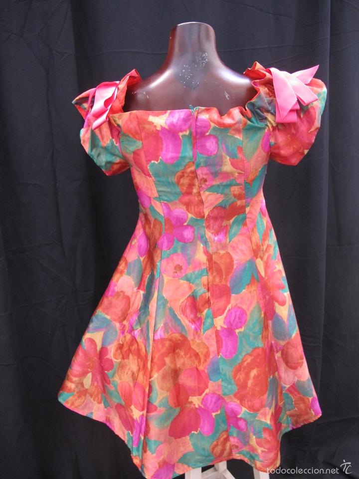 Hermosa 80 Vestido De Fiesta Patrón - Ideas de Vestido para La Novia ...