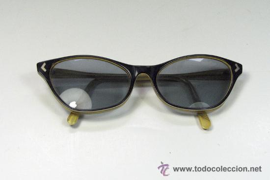 25d0ea3df5 antiguas gafas de sol. indo sissi años 50. muje - Comprar ...