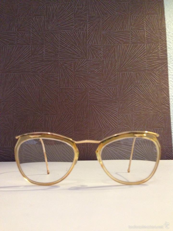 """Vintage: Gafas Marca """"Amor"""" años 40 - Foto 2 - 54855572"""