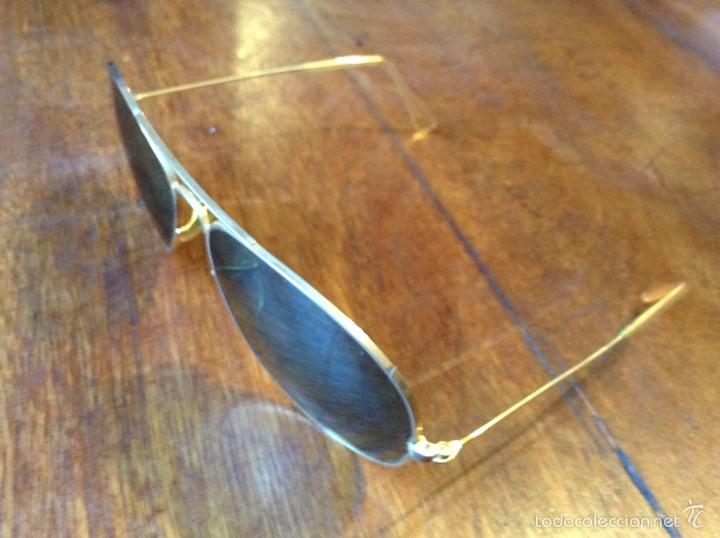 Vintage: Gafas sol años 80 - Foto 2 - 76296397
