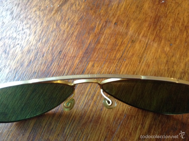 Vintage: Gafas sol años 80 - Foto 3 - 76296397