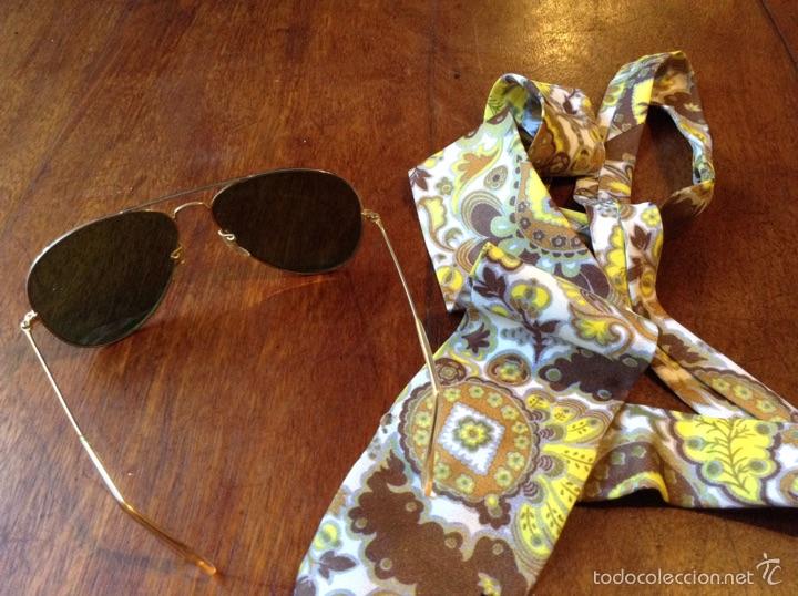 Vintage: Gafas sol años 80 - Foto 4 - 76296397