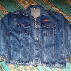Vintage: CAZADORA VAQUERA BONAVENTURE. TALLA L.ABSOLUTE VINTAGE. Lote 55067058