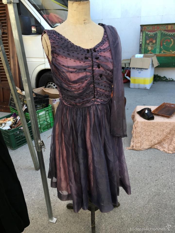 Vestidos de fiesta 60