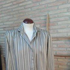 Vintage: CAMISA VITANGE DEL AÑO 1987 TALLA 40_42. Lote 56217783
