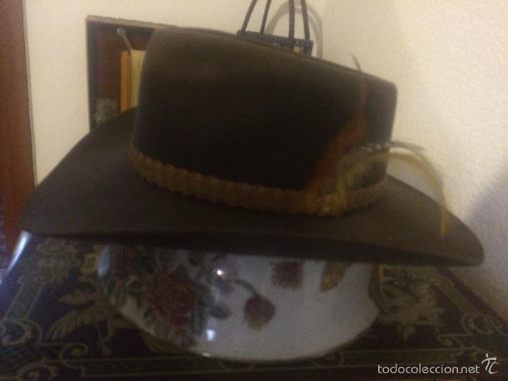 398973e1cd989 sombrero fieltro pelo tablelands by akubra - Comprar Complementos ...