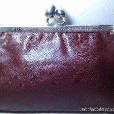 Vintage: MONEDERO. AÑOS 70, IMPECABLE. Lote 56381370