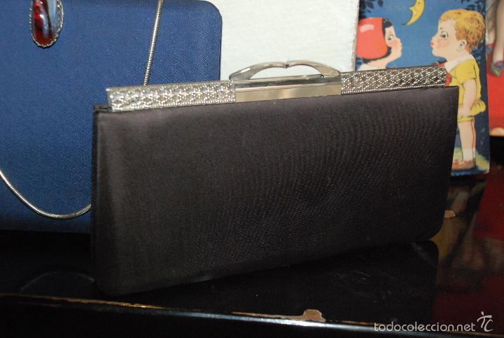 Vintage: ANTIGUO BOLSO DE MANO - Foto 2 - 56638326