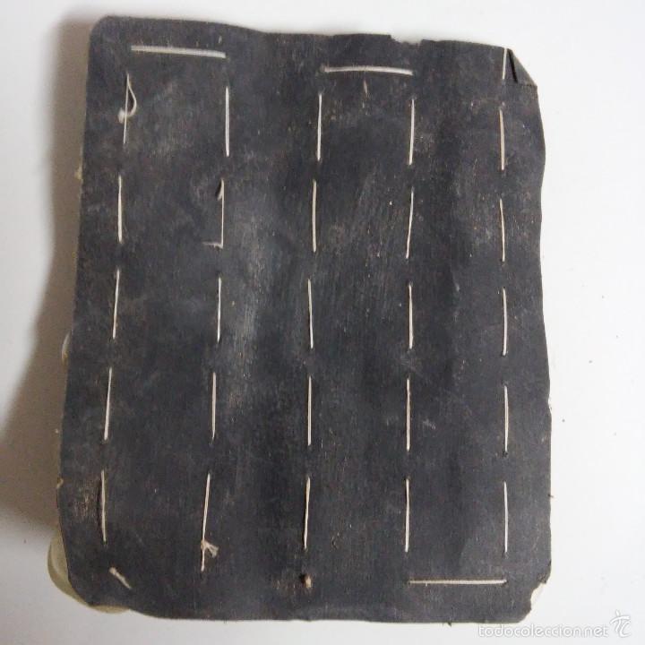 Vintage: BLISTER COMPLETO CON 30 BOTONES DE TIENDA DE CONFECCION FINAL DE LOS 50,SASTRE, MODA. - Foto 2 - 56859705