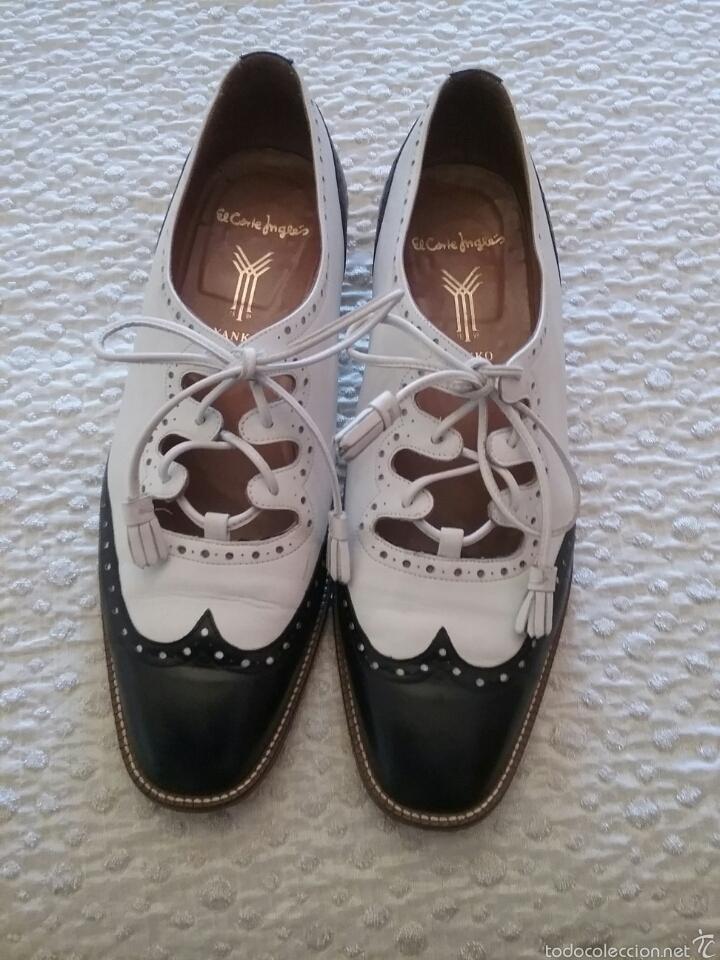 Para estrenar 20639 fb49f Extraordinarios zapatos