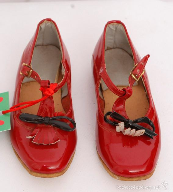 4c66ec6c1 zapatos de niña