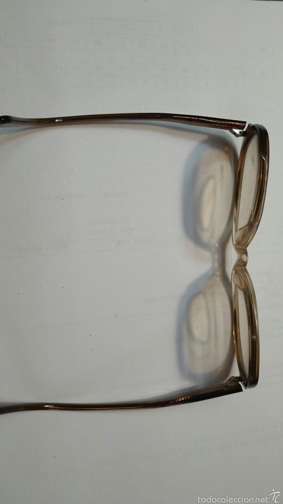 Vintage: Antiguas gafas marca Framo modelo Dori - Foto 2 - 57134077