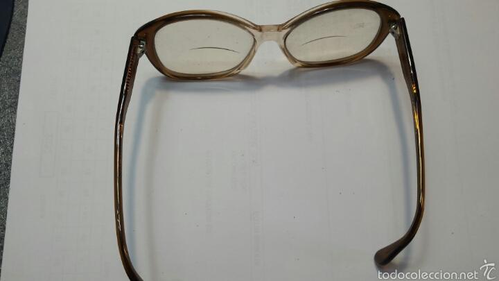 Vintage: Antiguas gafas marca Framo modelo Dori - Foto 3 - 57134077