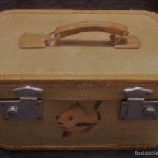 Vintage: NECESER, AÑOS 70. Lote 57335010