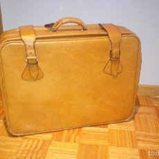 Vintage: MALETA VINTAGE. Lote 57441868