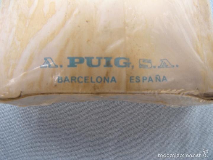 Vintage: SET DE HIGIENE INFANTÍL DENENES. A. PUIG, BARCELONA - Foto 2 - 57942470