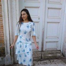 Vintage: VESTIDA VINTAGE DE COCKTAIL 60S. Lote 61985020