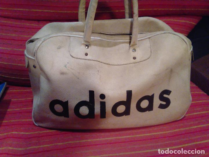 Subasta Adidas 70 De En Vendido Años Deporte Bolsa p0x7qwdBn0