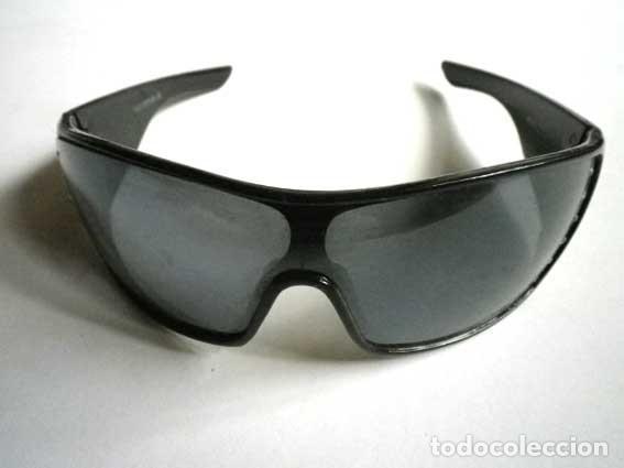 0636161774 Vintage: Gafas de sol italianas italy design ref 07503 con incrustaciones  simil circonitas en lentes