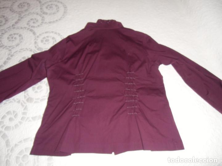 Vintage: Lote de dos camisas de Adolfo Domínguez - Foto 2 - 66464606