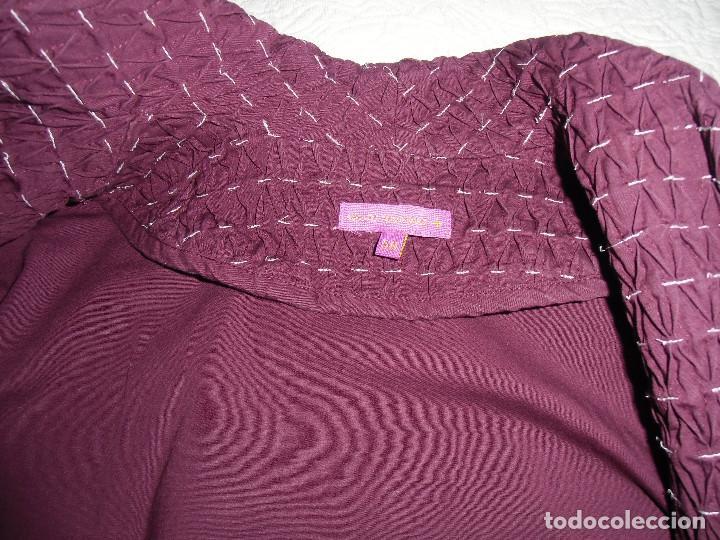 Vintage: Lote de dos camisas de Adolfo Domínguez - Foto 4 - 66464606