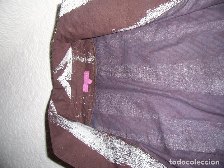 Vintage: Lote de dos camisas de Adolfo Domínguez - Foto 8 - 66464606
