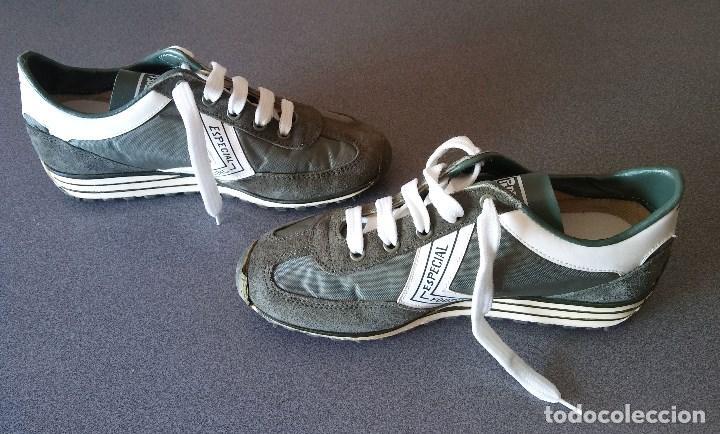 zapatillas paredes a os 80 nuevas comprar moda vintage