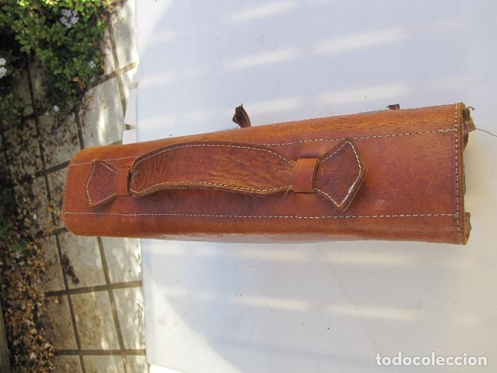 Vintage: Cartera piel - Foto 4 - 67295785