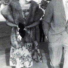 Vintage: ESTOLA PIEL ZORRO 1940. ORIGINAL Y AUTENTICA.. Lote 67969113