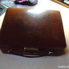 Vintage: ANTIGUO JUEGO PARA MANOS. Lote 72379299