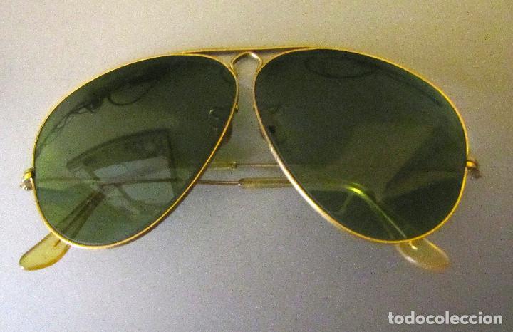ray ban gafas aviator