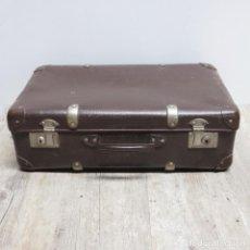 Vintage: MALETA VINTAGE PARA DECORACIÓN. 1940 - 1950.. Lote 73711391
