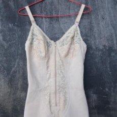 Vintage: ANTIGUA FAJA CORSÉ DE MUJER . AÑOS 60.. Lote 76938661