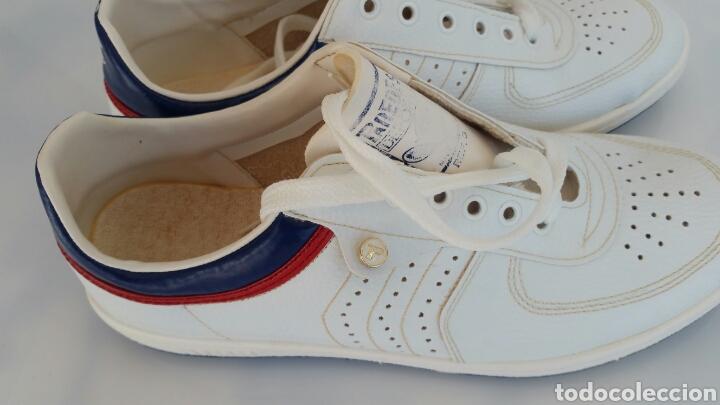 zapatillas paredes a os 80 proceden de antiguo comprar