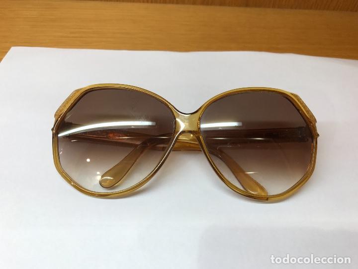 super popular 69fb4 cb94d Gafas vintage Christian Dior - Made in Germany - 2209 40